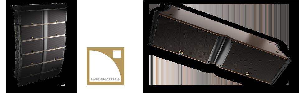 L-Acoustic -K2